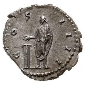 Antoninus Pius 138-161, denar 148-149, Rzym, Aw: Głowa ...