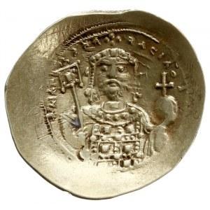 Michał VII Dukas 1071-1078, histamenon nomisma, Konstan...