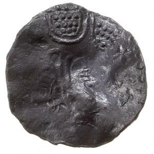 Fałszerstwo typu Helmet Etelreda II z lat ok. 1003-1009...