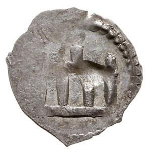 Witold 1392-1430, pieniądz (denar) 1413-1430, Wilno, Aw...
