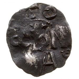 Kolonia /Köln/, Otto I 936-973, denar, Aw: S-COLONI-A, ...