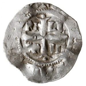 Kolonia /Köln/, arcybiskup Piligrim 1021-1036, denar z ...
