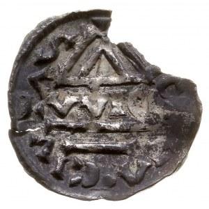 Ratyzbona /Regensburg/, Henryk IV 995-1002, denar 995-1...