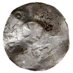 Saksonia /Sachsen/ ?, Otto III 983-1002 ?, anonimowe na...