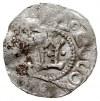 Saksonia /Sachsen/, Otto III 983-1002, zestaw 6 denarów...