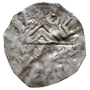 Bolesław I Chrobry 992-1025, Wielkopolska, naśladownict...