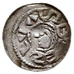 Bolesław II Śmiały 1058-1080, denar książęcy 1070-1076,...