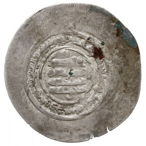 multipla (podwójny dirhem), srebro 6.81 g, Mitchiner 69...