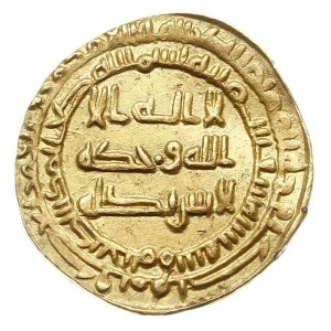 dinar, złoto 3.98 g, Mitchiner-Islam 590