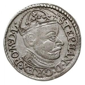 trojak 1582, Olkusz, Iger O.82.5.p (R1)