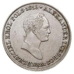 5 złotych 1830, Warszawa, Plage 39, Bitkin 987, delikat...