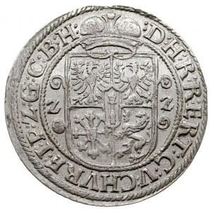 ort 1622, Królewiec, Olding 41.a, Bahrf. 1423/1426, bar...