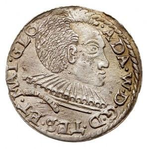 trojak 1592, Cieszyn, Iger Ci.92.1.b (podobny, ale na r...