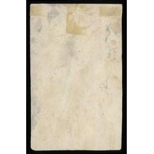 1 złoty 1831, podpis Głuszyński, bez numeracji, biały p...
