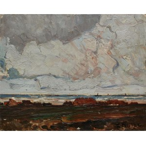 Ernst Kolbe (1876-1945), Pejzaż
