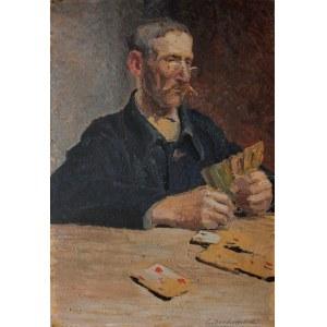 Zdzisław Suchodolski (1835-1908), Pasjans
