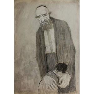 Tadeusz Waśkowski (1883-1966), Powrót syna marnotrawnego (1953)