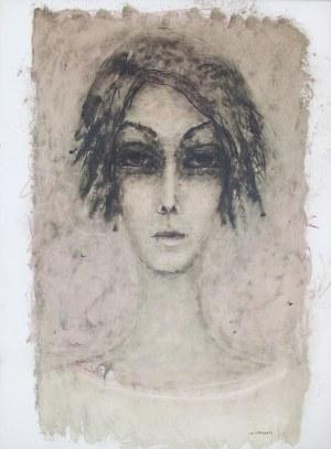 Iza STARĘGA (ur. 1964), Głowa, 2004