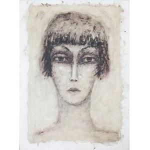 Iza STARĘGA (ur. 1964), Głowa II, 2005