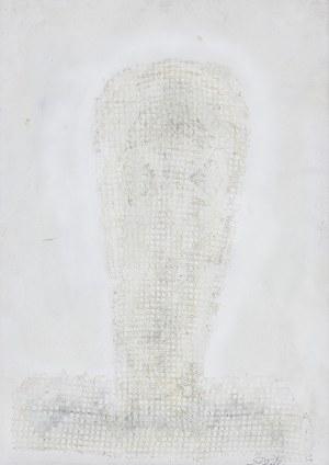 Wojciech SADLEY (ur. 1932), Biały, 2000