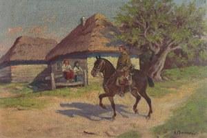 Makowski Aleksander