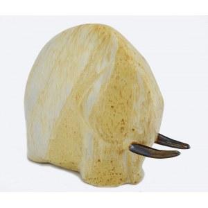 Figurka mamuta