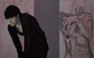 Ewa Żochowska (1976), Bez tytułu 22 (2007)