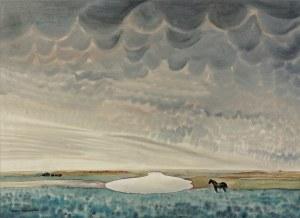 Malczewski Rafał, SASKATCHEWAN, 1947