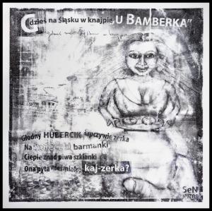 Mużyło- Bajsarowicz Sylwia / Nowak Sebastian (SeN), Kajzerka