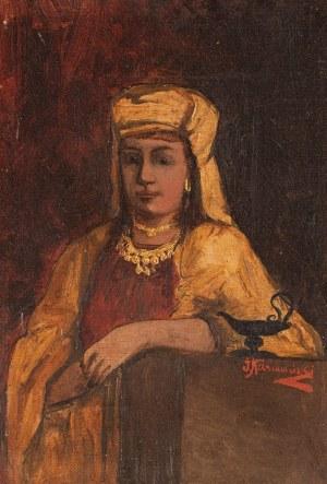 Karmański Józef