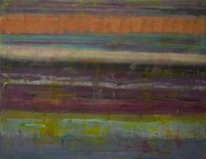 Bartosz Michał Hoppe Sadowski, Synthetic landscape, 2016