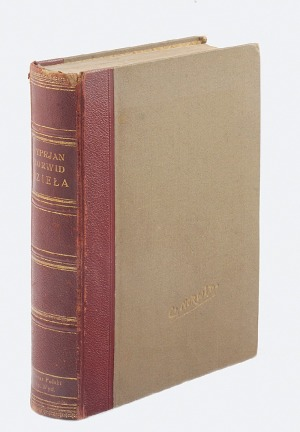 Cyprian Kamil NORWID (1821-1883), Dzieła Cyprjana Norwida
