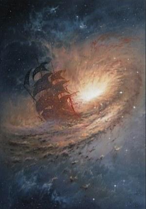 Rużyk Marek, Podróż II