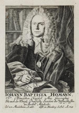 Homann Johann Baptist