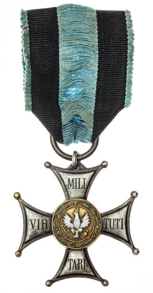 ORDER VIRTUTI MILITARI V klasy wz. 1919