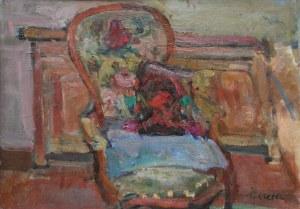 Zygmunt Schreter (1886-1977), Fotel