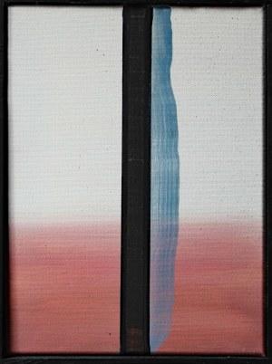 Teresa Panasiuk, Bez tytułu, 2018r.