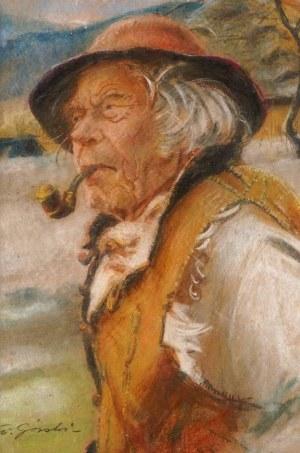 Stanisław Górski (1887 Kościan - 1955 Kraków), Baca