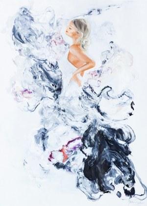 Julia Reiter, Orchidea, 2019