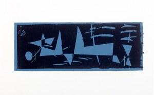 Jonasz Stern (1904 Kałusz - 1988 Zakopane), Kompozycja