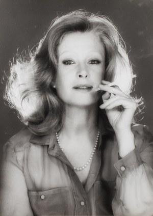 Zofia Nasierowska (1938-2011), Cztery portrety Beaty Tyszkiewicz