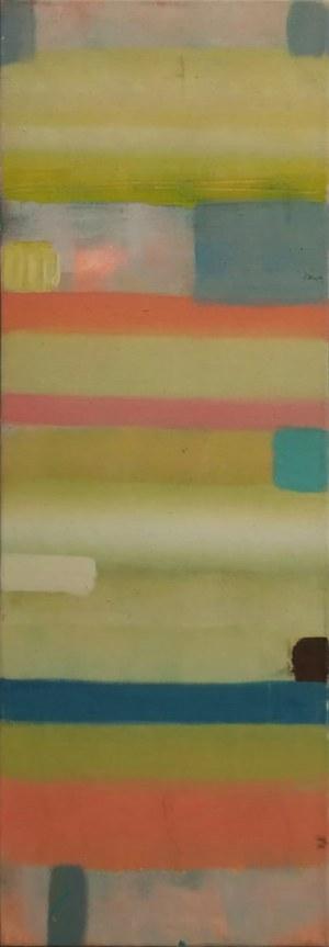Bartosz Michał HOPPE-SADOWSKI (ur. 1985), Hidden Space, 20016