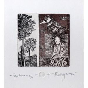 Jerzy Waygart, Symbioza, 2004