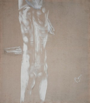Nickita Tsoy, White