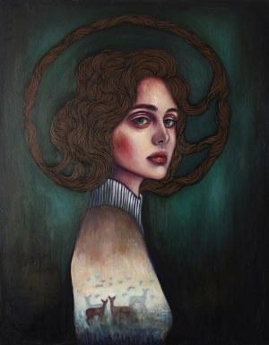 Viola Bąbol, Muza. Letni poranek, 2019
