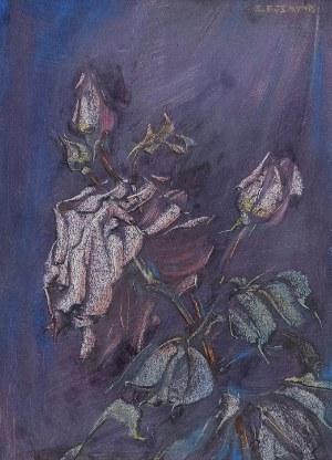 Stanisław EJSMOND (1894-1939), Róże