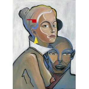 Klaudia Funkiewicz, Un homme et une femme (2019)