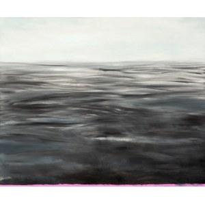 Mateusz BUDZYŃSKI ur. 1974, Kompozycja horyzontalna, 2014