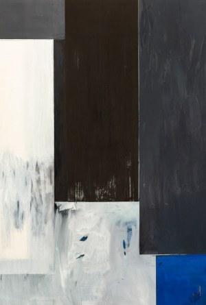 Jagoda ZYCH ur. 1994, Czarne okno II, 2017