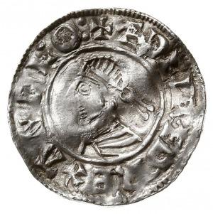 denar typu small cross 1009-1017, mennica Londyn, mince...